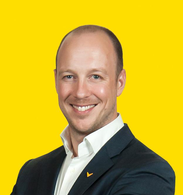 Dan Pedersen