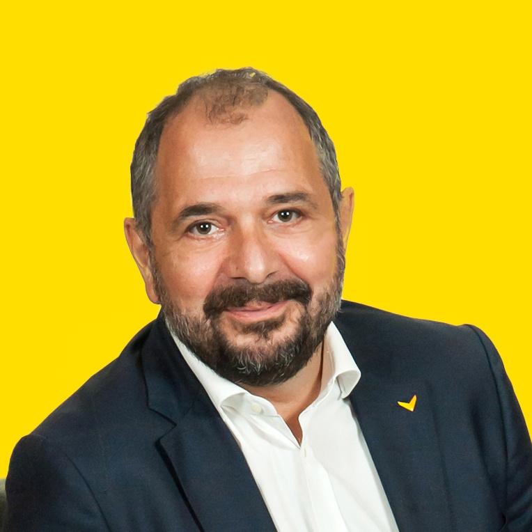 Wolfgang Wandl CEO